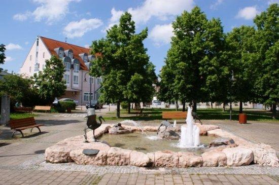 Parkhotel Altmuehltal