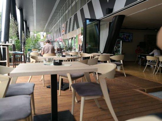 Nice Place Review Of Bistro St Michael Zagreb Croatia Tripadvisor