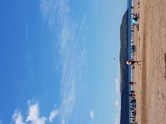 Woolacombe Beach : 20170712_122808_large.jpg