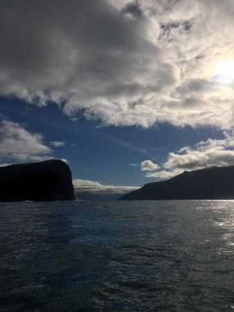 Akaroa, Nya Zeeland: photo0.jpg