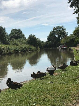 Stoke Bruerne, UK: photo1.jpg