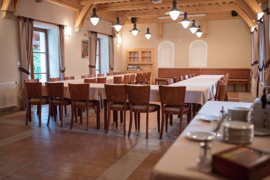 Hradec Kralove, República Checa: školení v salónku