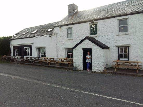 Postbridge, UK: The Warren House Inn