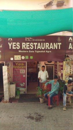 Yes Restaurant