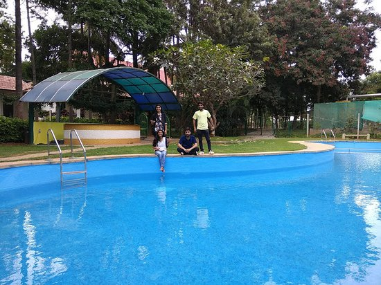 Manipal County Bengaluru Hotel Reviews Photos Rate Comparison