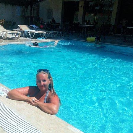 Pera Inn Hotel Photo