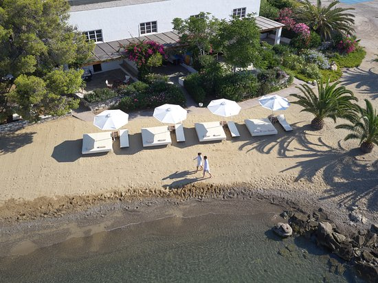 Barcelo hydra beach resort grecia thermisia prezzi 2018 for Piscina hydra villabate prezzi