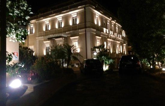 伯斯科德爾別墅酒店照片
