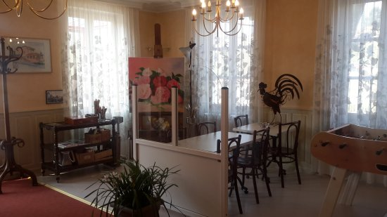 Fleurville, Prancis: Bed & Breakfast Florida-Villa