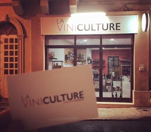 La Vini Culture