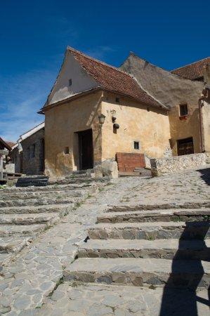 Cetatea Taraneasca Rasnov