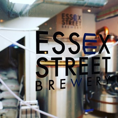 Essex Street Brewery