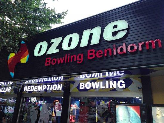 Ozone Bowling Benidorm