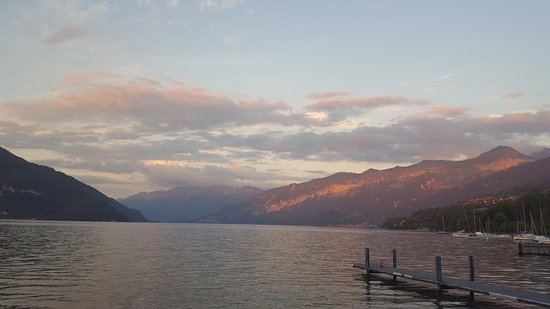 Faulensee, Suiza: 20170717_210629_large.jpg