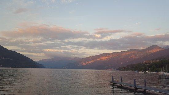 Faulensee, Szwajcaria: 20170717_210629_large.jpg