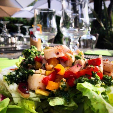 Restaurant Le Petit Provencal Mougins