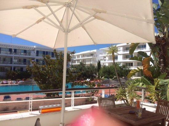 Marina Club Lagos Resort Photo