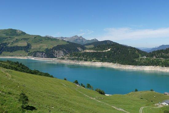 Areches, Frankrike: Superbe...