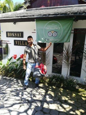 Bonsai Villas照片