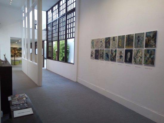 Galería García de Diego