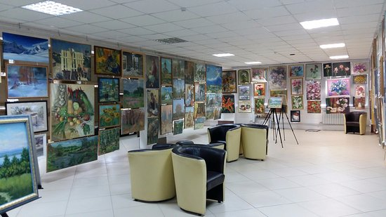 Art Gallery Arbat