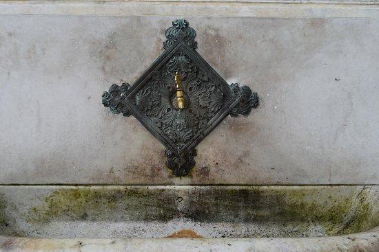 Fountain of Kaiser Wilhelm II (伊斯坦堡) - 旅遊景點評論 - TripAdvisor