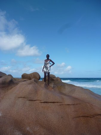 Anse Coco Beach La Digue Island Seychelles Top Tips