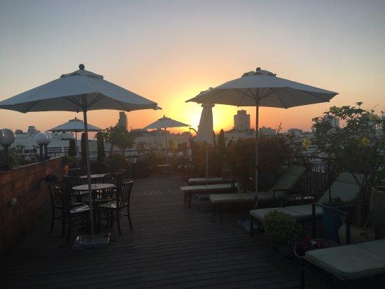 Center Chic Hotel Tel Aviv - an Atlas Boutique Hotel: photo1.jpg
