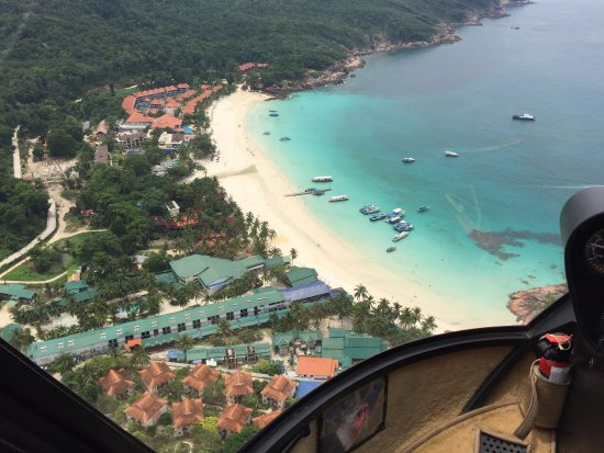 Kuala Terengganu, Malaysia: This is Redang Island,we can do a island transfer for you