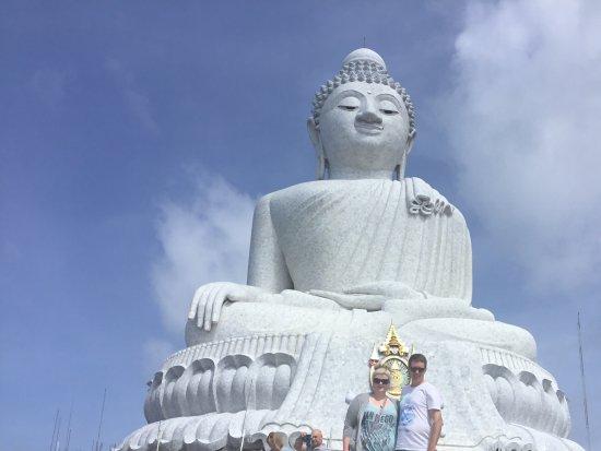 Chalong, Thailandia: Phuket Best Taxi Driver