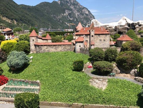 Melide, Switzerland: photo2.jpg