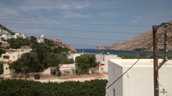 Landscape - Picture of Stefos Rooms, Syros - Tripadvisor