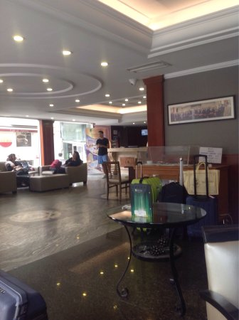 The Green Park Hotel Taksim: photo0.jpg