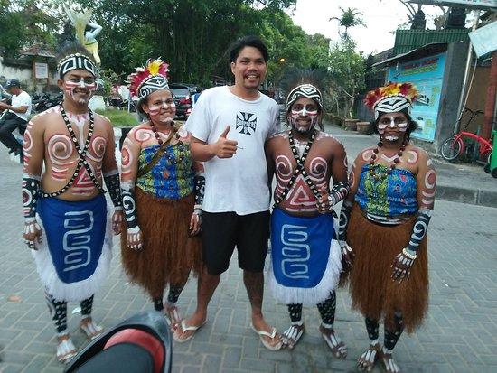 Nusa Penida Trip Exploring