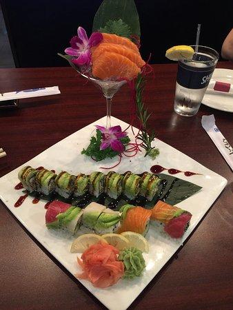 Shogun Hibachi Restaurant: photo1.jpg