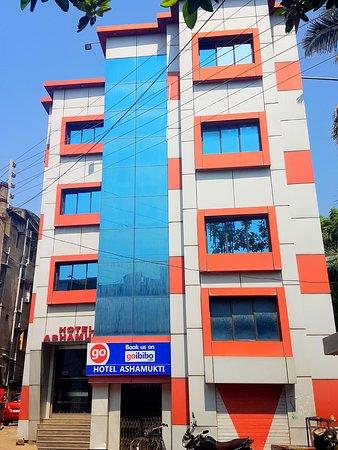 Ashamukti Hotel Digha West Bengal Hotel Reviews Photos Rate Comparison Tripadvisor