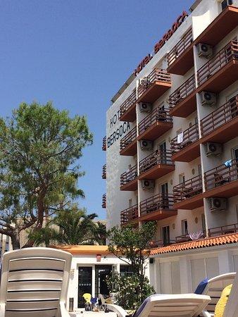 Hotel Bersoca: photo0.jpg