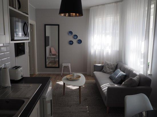 Luna Hotel Apartments Foto