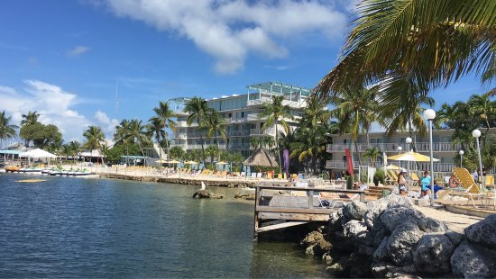 Postcard Inn Beach Resort & Marina: Lindo lugar