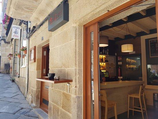 Restaurante boigorri allariz fotos n mero de tel fono y restaurante opiniones tripadvisor - Restaurante portovello allariz ...