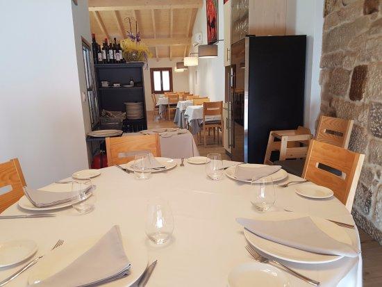 Comedores mesa redonda elegant comedores mesa redonda - Comedores mesa redonda ...