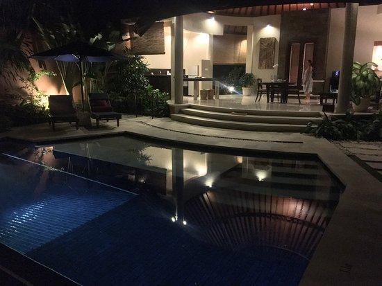 The Kunja Villas & Spa: photo9.jpg