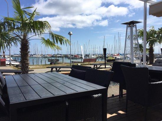 restaurant marinaen frederikshavn