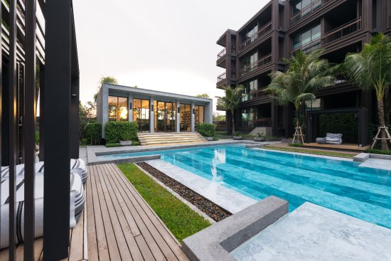 Saturdays Residence Updated 2018 Apartment Hotel Reviews Price Comparison Phuket Town