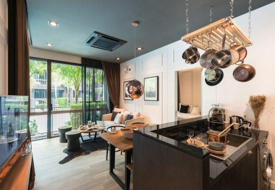 Appart Hotel Phuket Ville