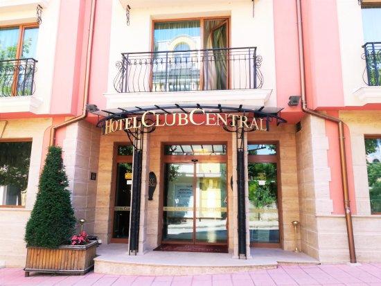Club Central Hotel & Restaurant