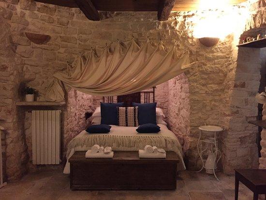 Aria di Casa Trulli Suites