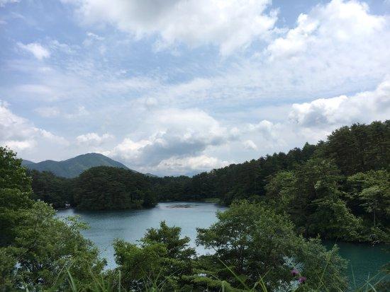 Kitashiobara-mura, Japan: photo2.jpg