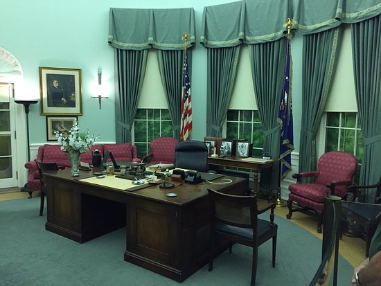 Independence, Missouri: Harry S. Truman Library and Museum