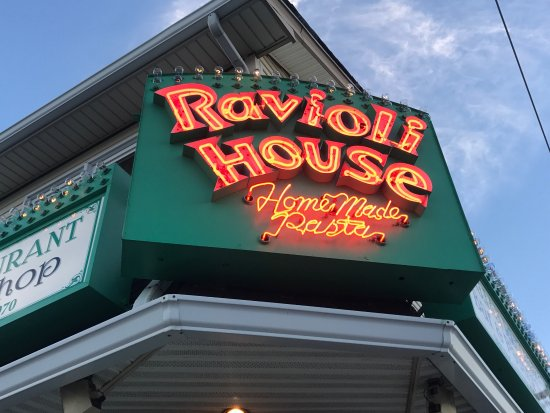 The Ravioli House : photo0.jpg